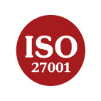 ISO 27001 CERTIFICATE ON INFORMATION SECURITY