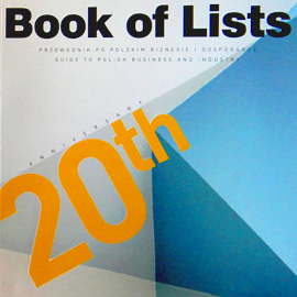 Gala Book of Lists