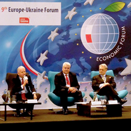 9th Europe – Ukraine Forum