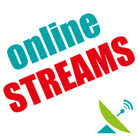 Video-Streaming / Online-Streams
